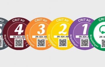 Qualité de l'air - Le certificat de votre véhicule