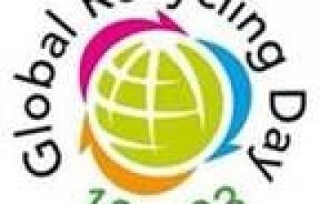 ARC EN CIEL RECYCLAGE et la journée mondiale du Recyclage