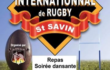 Tournoi International de Rugby