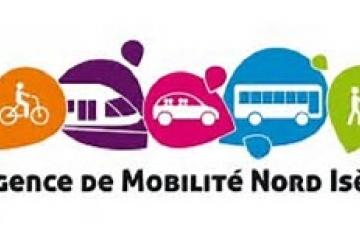 Agence de Mobilité Nord-Isère