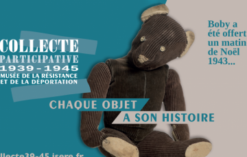 COLLECTE PARTICIPATIVE 1939-1945