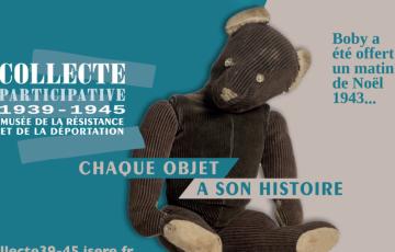 COLLECTE PARTICIPATIVE 1939-1945