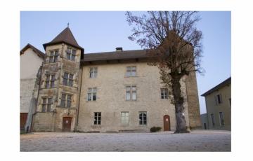 Château de Demptézieu