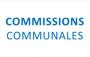 Commissions communales