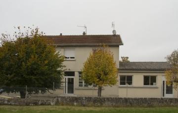 Ancienne école de Flosaille