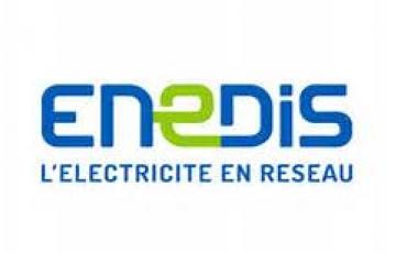 ENEDIS : diagnostic par hélicoptère des réseaux électriques