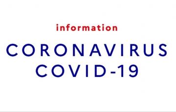 CORONAVIRUS : MESURES DE PRÉCAUTIONS