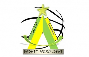 Basket Nord Isère