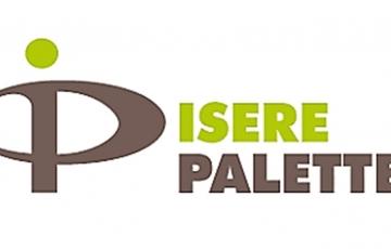 Isère Palettes