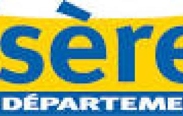 Département de l'Isère / Situation de vigilance sécheresse