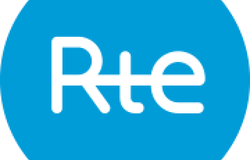 RTE / Entretien de la ligne électrique à très haute tension