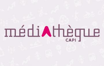Fermeture exceptionnelle des Médiathèques du réseau CAPI