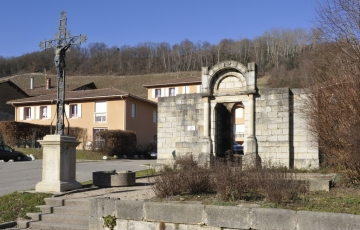 Eglise Inachevée