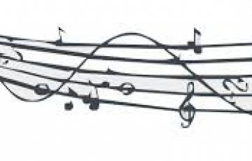 Entracte musical à la Médiathèque