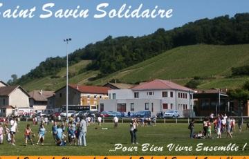 Saint Savin Vigilance