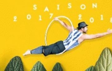 6ème édition de La Biennale de Cirque