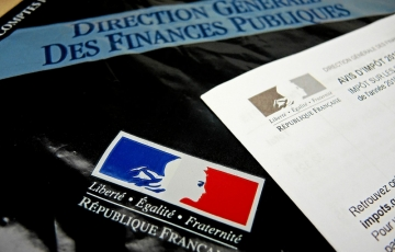 AVIS AUX CONTRIBUABLES : DEGREVEMENT D'IMPOTS DIRECTS