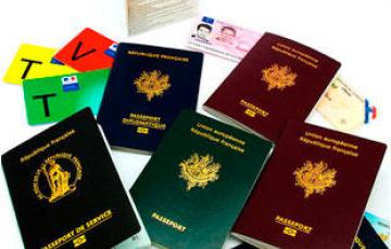 Permis de conduire, Certificats d'immatriculation et régies : nouvelles démarches