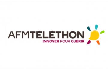 Soutenez l'association AFM-Téléthon !