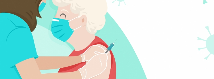 Les centres de vaccination