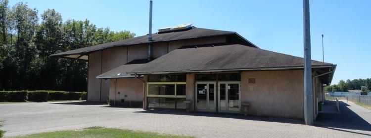 Salle polyvalente Henri Coppard