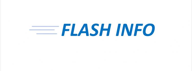 FLASH INFO : Savoir Vivre ensemble