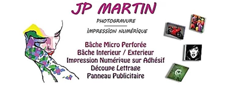 Photogravure J.P. Martin