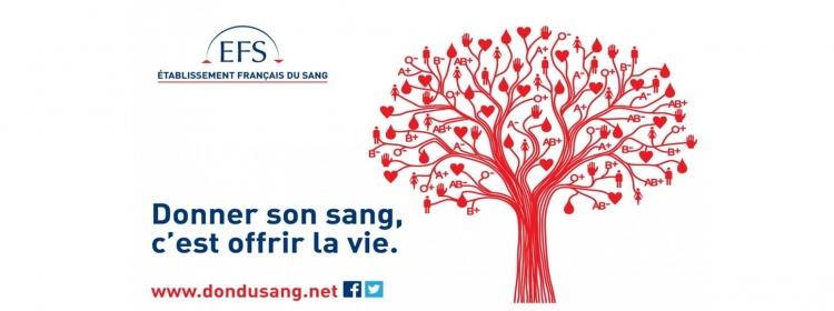 Amicale des donneurs de sang bénévoles
