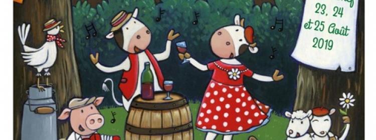 Comice Agricole de Saint-Chef