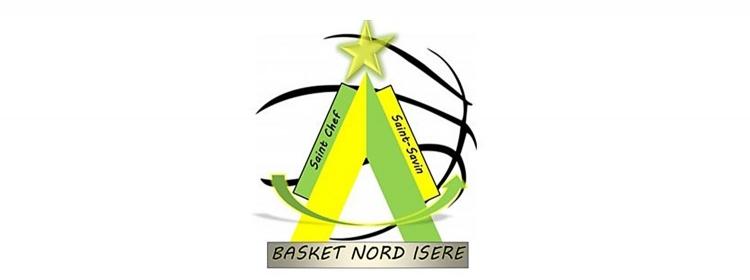 Basket Nord Isère