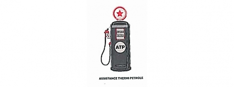 ASSISTANCE THERMI PETROLE