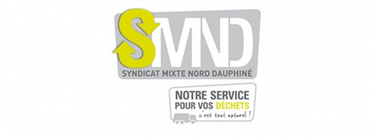 Syndicat Mixte Nord Dauphiné