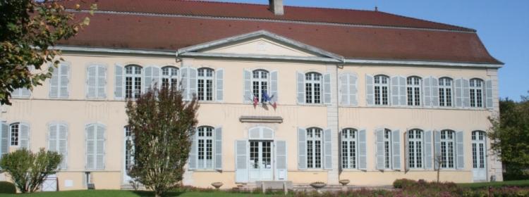 Château des Comtes de Menon