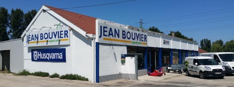 Jean Bouvier SAS