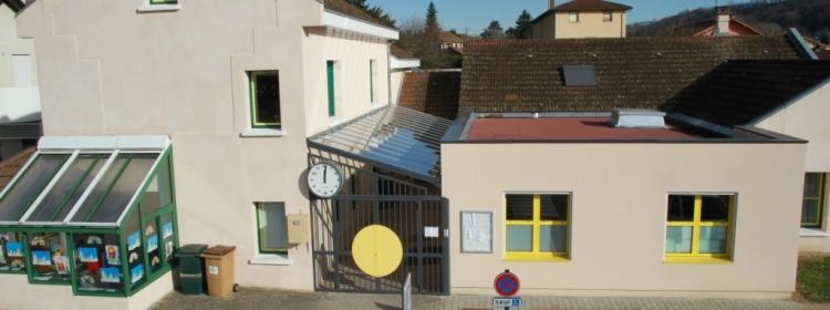 Ecoles maternelles
