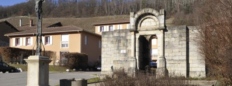 L'église inachevée