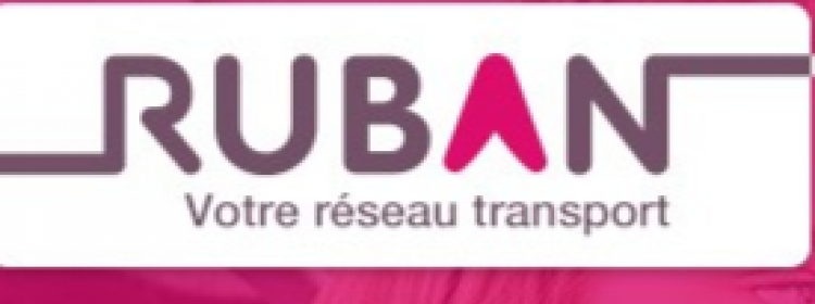 Ruban / Flashinfos