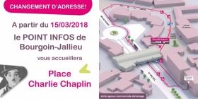 Mairie de saint savin is re 38300 ruban flashinfos for Changement d adresse impots
